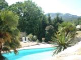 Reizende appartment alpilles luberon camargue