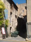 FERIEN APPARTMENT saint remy de provence