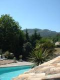Reizende appartment Saint Remy de Provence